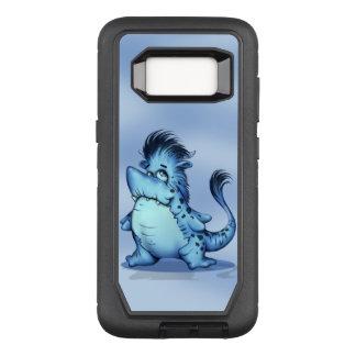 SHARK ALIEN MONSTER Samsung Galaxy S8 DS