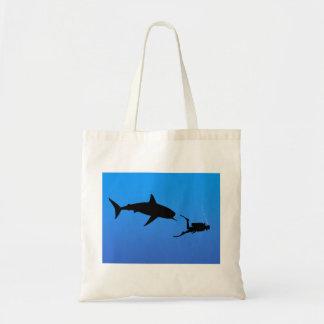 Shark and SCUBA