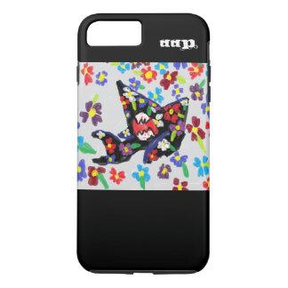 shark art iPhone 8 plus/7 plus case