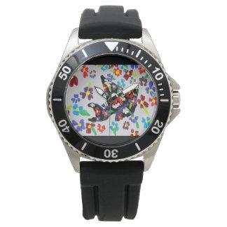 shark art watch