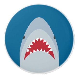 Shark Attack Drawer Knob