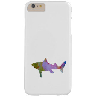 Shark Barely There iPhone 6 Plus Case