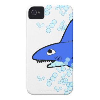 Shark Blackberry Bold Case