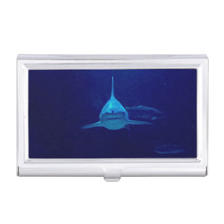 Shark Business card holder