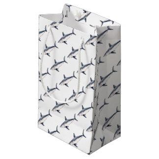 Shark cailon small gift bag