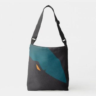 Shark Crossbody Bag