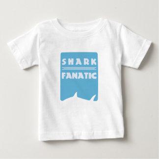 Shark fanatic shirts
