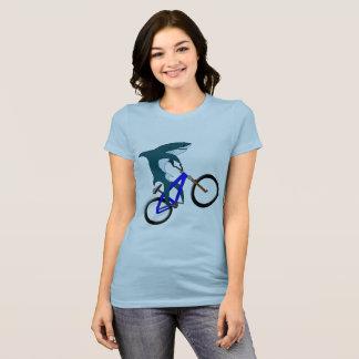 Shark Freestyle Bike T-Shirt