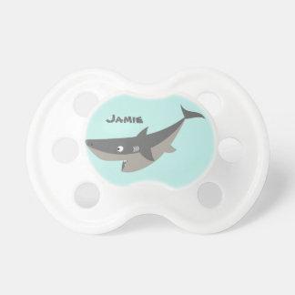 Shark Fun Pacifier