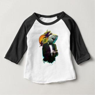 SHARK GUY BABY T-Shirt