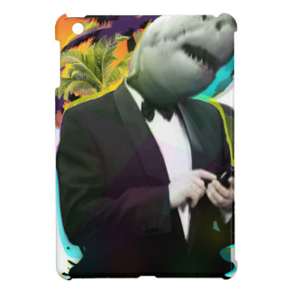 SHARK GUY iPad MINI COVERS