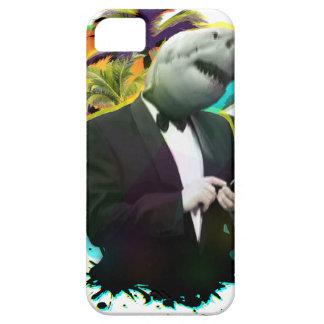 SHARK GUY iPhone 5 CASES