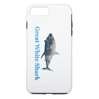 Shark image for iPhone-6-6s-Plus-Tough iPhone 7 Plus Case