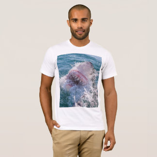 Shark in the water T-Shirt