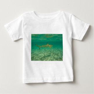 Shark in will bora will bora baby T-Shirt