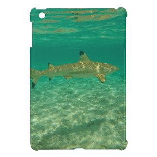 Shark in will bora will bora case for the iPad mini