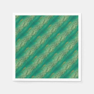 Shark in will bora will bora paper napkins