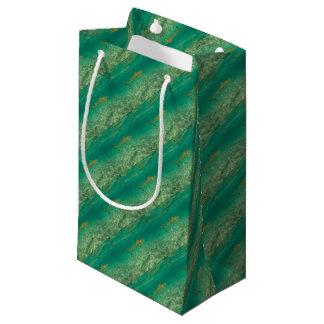 Shark in will bora will bora small gift bag