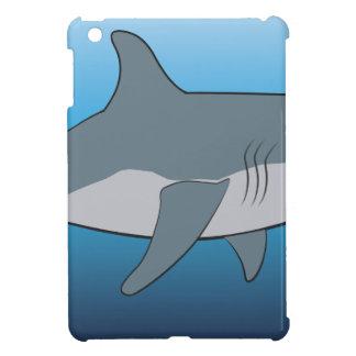 shark iPad mini case