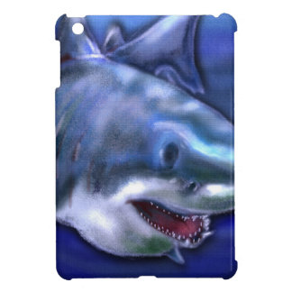 Shark iPad Mini Covers