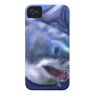 Shark iPhone 4 Covers
