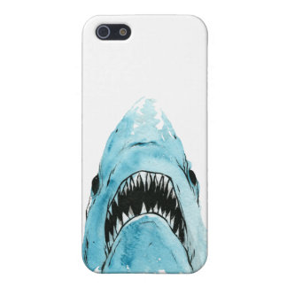 Shark iPhone 5/5S Case