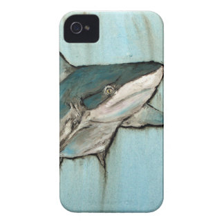 Shark iPhone Case - King Of The Sea