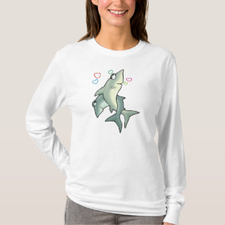 Shark Love T-Shirt