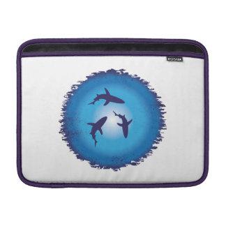 shark MacBook sleeves