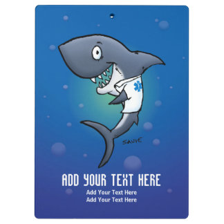 Shark Medical Healthcare Clipboard