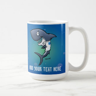 Shark Medical Healthcare Coffee Mug