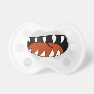Shark Mouth Baby Pacifiers