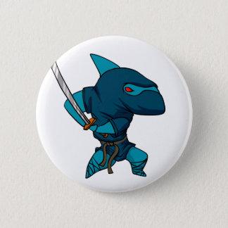 Shark ninja 2 inch round button