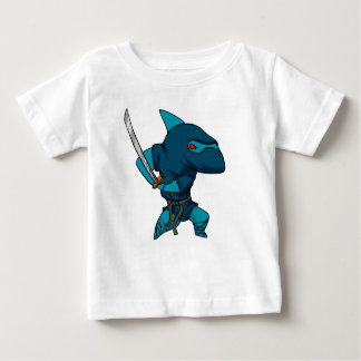 Shark ninja baby T-Shirt