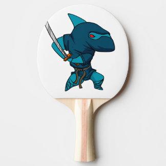 Shark ninja ping pong paddle