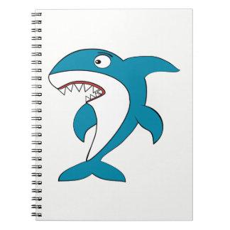Shark Notebooks