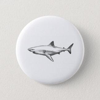 Shark Office Home Personalize Destiny Destiny'S 2 Inch Round Button
