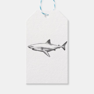 Shark Office Home Personalize Destiny Destiny'S Pack Of Gift Tags