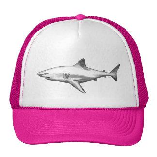 Shark Office Home Personalize Destiny Destiny'S Trucker Hat