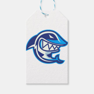 Shark Pack Of Gift Tags