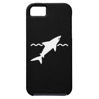 Shark Pictogram iPhone 5 Case