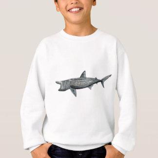 Shark pilgrim sweatshirt