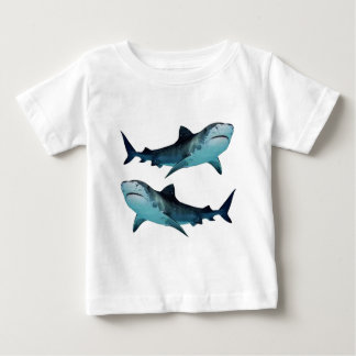 Shark Rally Baby T-Shirt