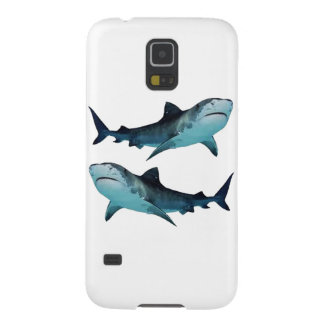 Shark Rally Cases For Galaxy S5