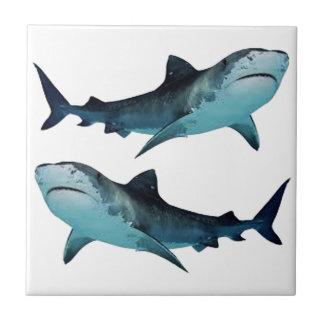 Shark Rally Tile