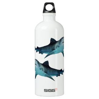 Shark Rally Water Bottle