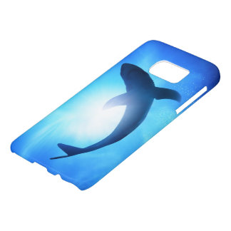 Shark Samsung Galaxy S7 Case