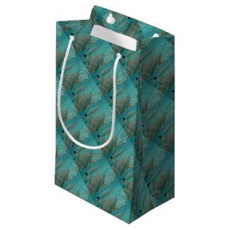shark small gift bag
