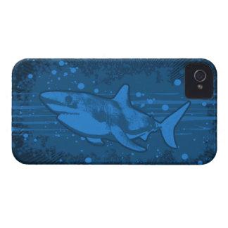 Shark Splash BlackBerry Case