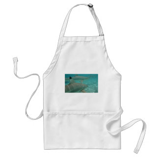 shark standard apron